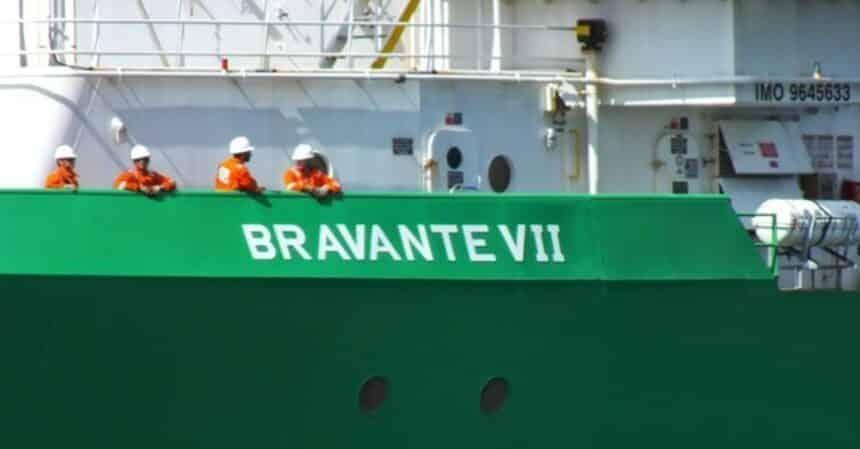 Técnico de Segurançado Trabalho - emprego - naval - ES