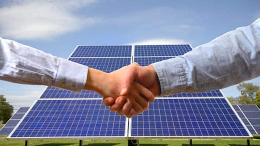 WEG e banco Votorantim firmam parceria para ampliar atuação de energia solar em empresas e residências no Brasil