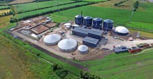 Biogás gás natural cana de açúcar Bolivia