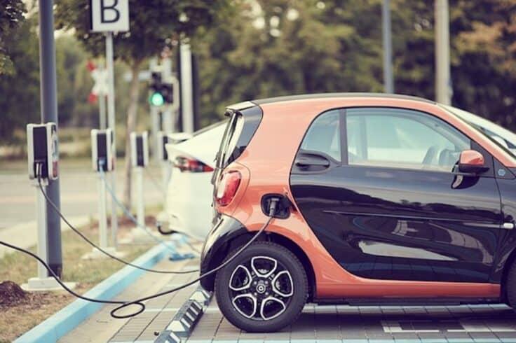 Carros elétricos - baterias - meio ambiente