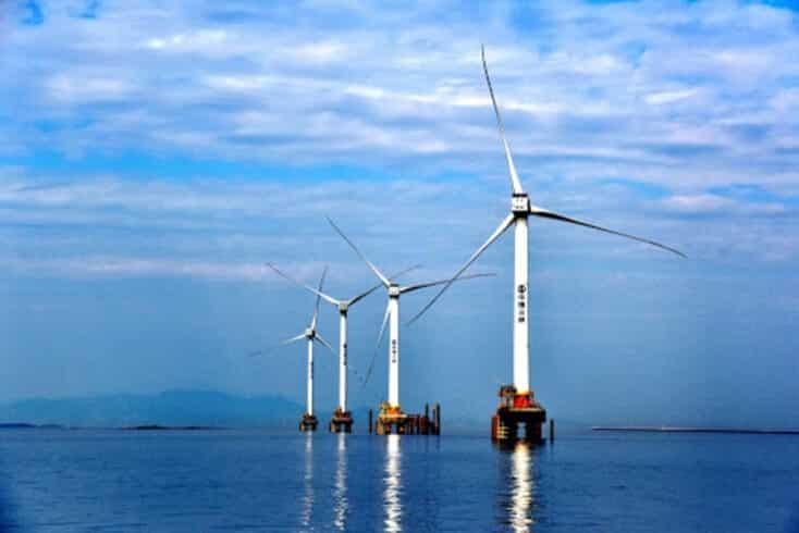 energia eólica - offshore - Portugal