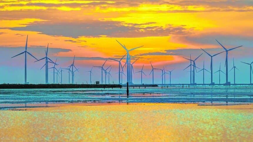 Equinor - neoenergia - energia eólica