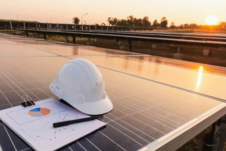 energias renováveis - petróleo e gás - contratante