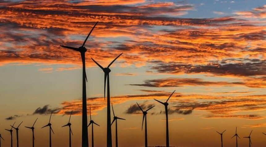 energia eólica -Piauí - Bahia