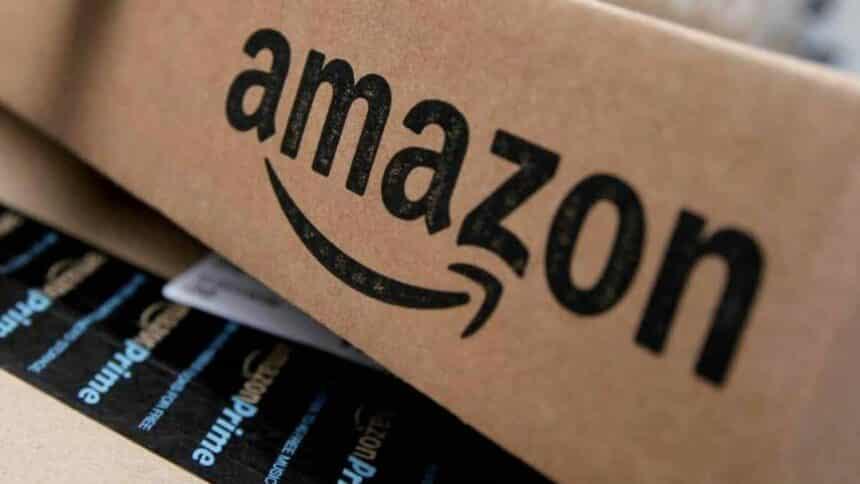 Amazon, Minas Gerais, empregos