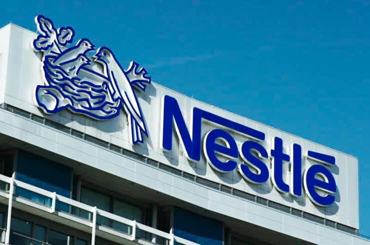 Nestlé, emprego, Minas Gerais, Goiás