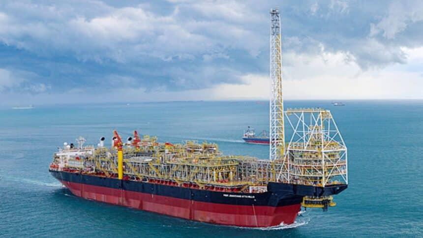 ARMS fatura da japonesa MODEC contrato de manutenção de ativos do FPSO de Bacalhau