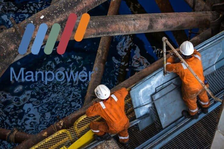Macaé Offshore vagas de emprego benefícios Manpower