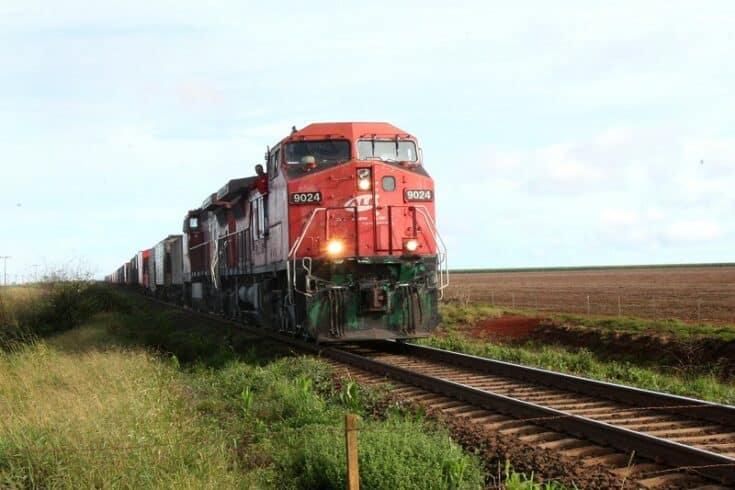 Malha ferroviária - ferrovias - governo federal