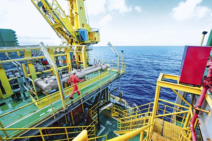 Petróleo - Gás - ANP