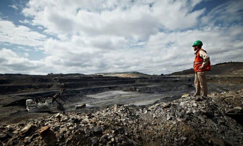 Mineração, mineradoras, Brasil