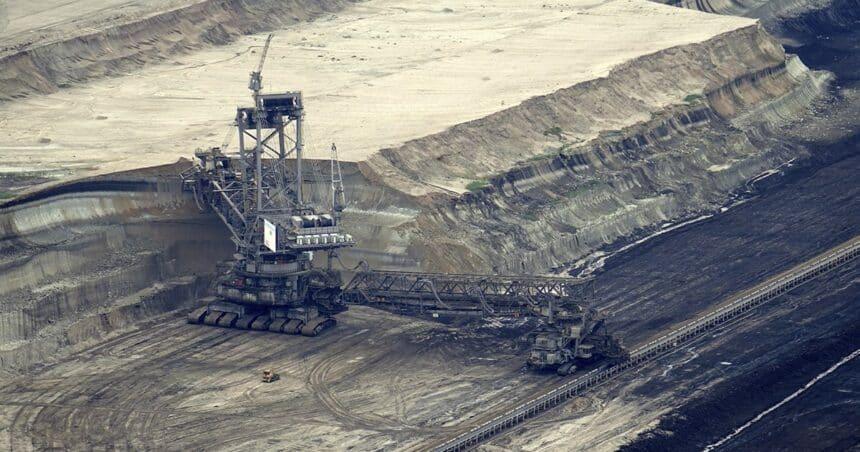 Mineração - digital -economia