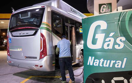 Biometano, gás natural, Bahia