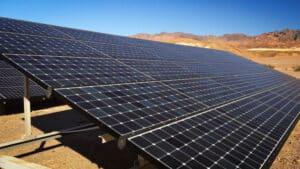 Ambev, energia renovável, usinas, solar