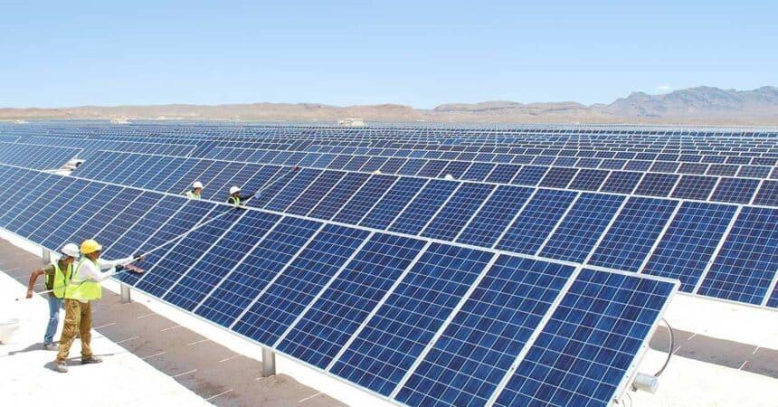 Energia solar, governo, Mato Grosso