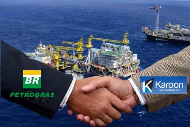 Petrobras Karoon Baúna