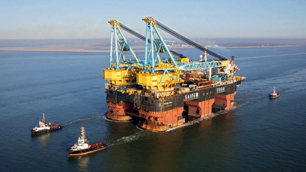 Vagas offshore e onshore para o RJ e ES foram anunciadas pela empresa de óleo e gás KEMPETRO Engenharia