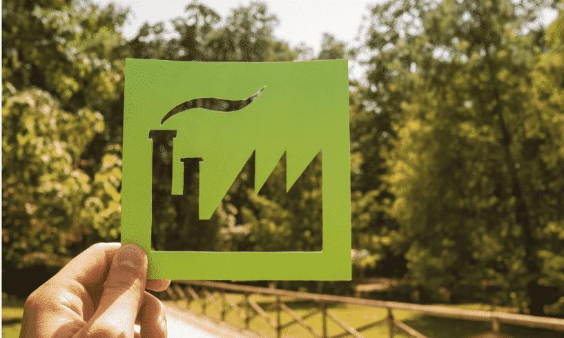 Sustentabilidade Setor Industria GEMU
