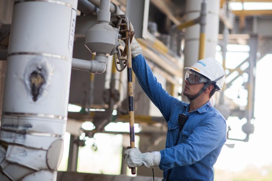 Petroquímica, emprego, Bahia, São Paulo