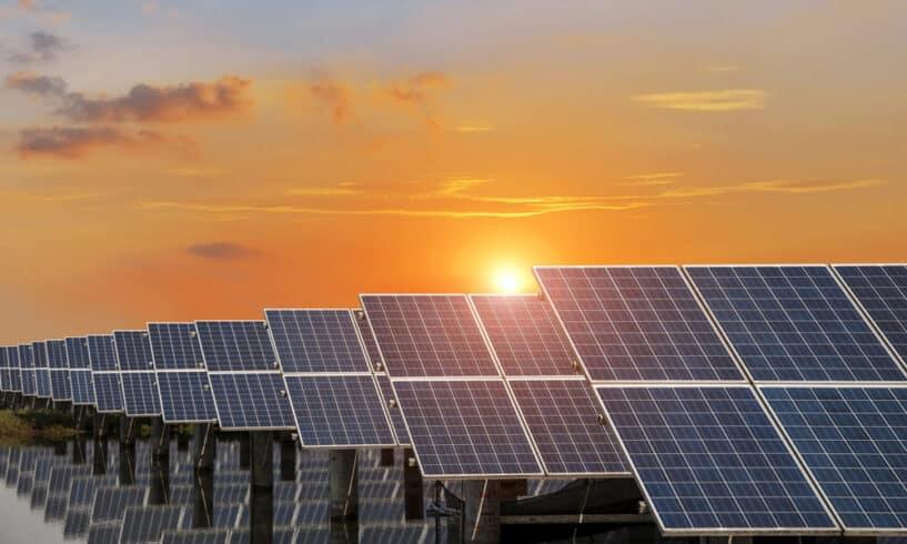 Energia, energia solar