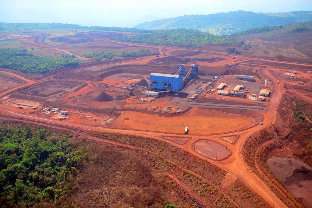 Vale - Pará - Mineração