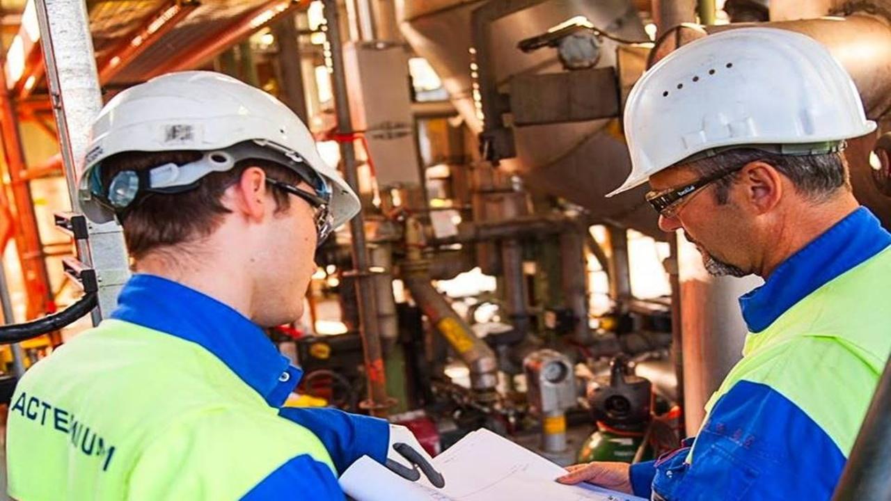 Multinacional Actemium em Macaé, inicia recrutamento e seleção offshore para vagas de emprego de nível fundamental