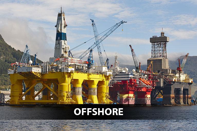 Vagas offshore URGENTES para trabalhar na multinacional V.Ships