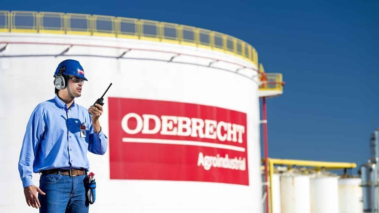 Odebrecht perde na justiça o controle pela Atvos, umas das maiores produtoras de etanol do Brasil