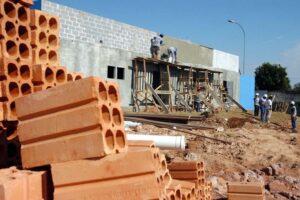 construção civil - vagas de emprego - Minas Gerais