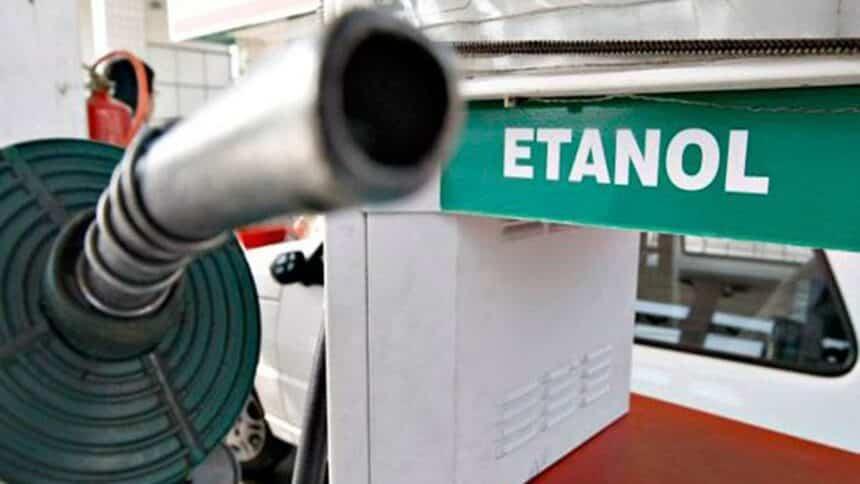 etanol - preço - combustível