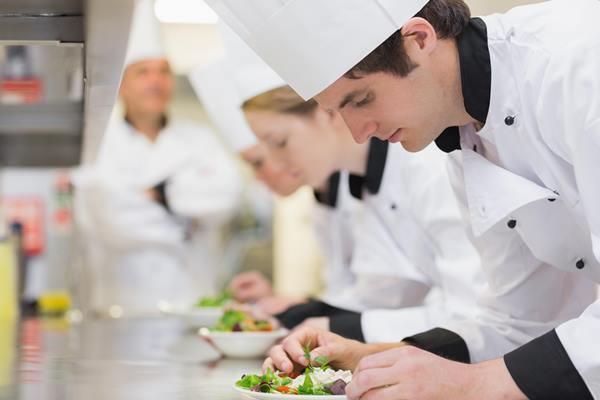 gastronomia - cursos gratuitos - Ceará