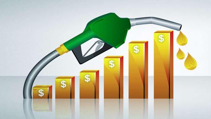 gasolina - diesel - preço