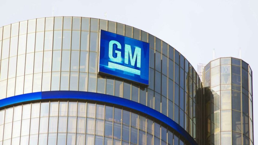 General motors - GM - vagas de emprego - carros elétricos