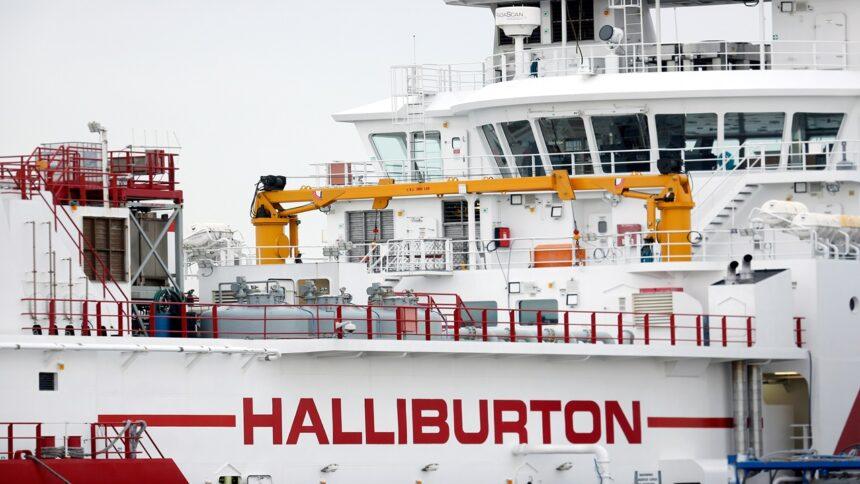 Halliburton contrata HOJE (24) para Macaé, candidato disponível para embarque na função Técnico em Eletrônica