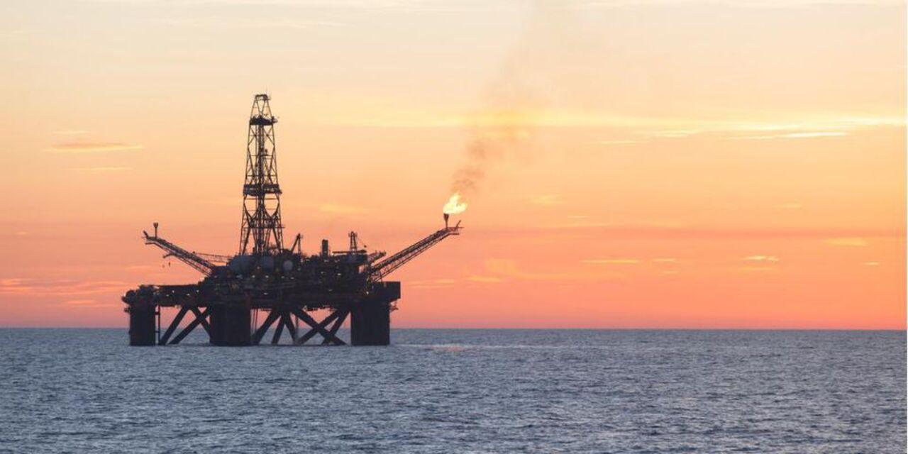 Petróleo e gás - offshore – Rio grande do Norte