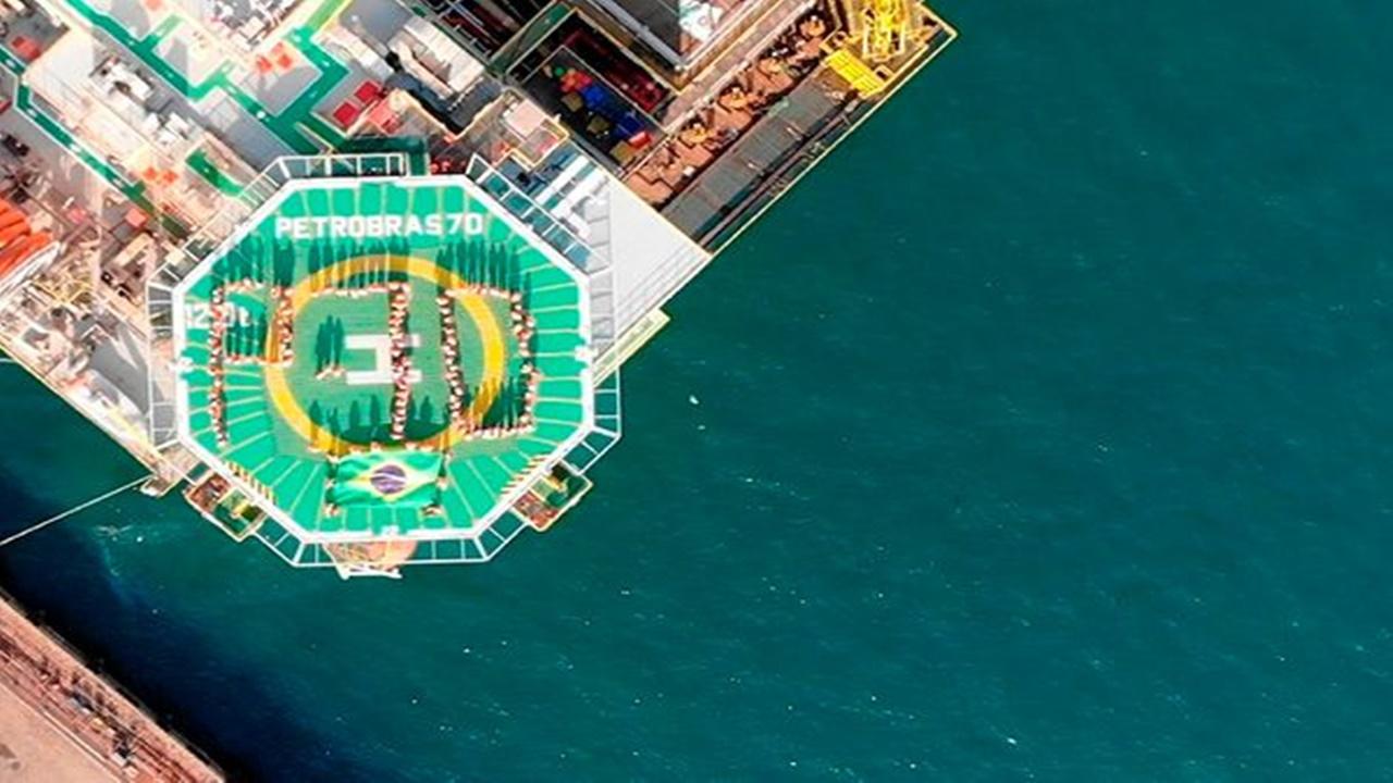 Empresa do ES é escolhida pela Petrobras para receber investimento milionário de solução tecnológica