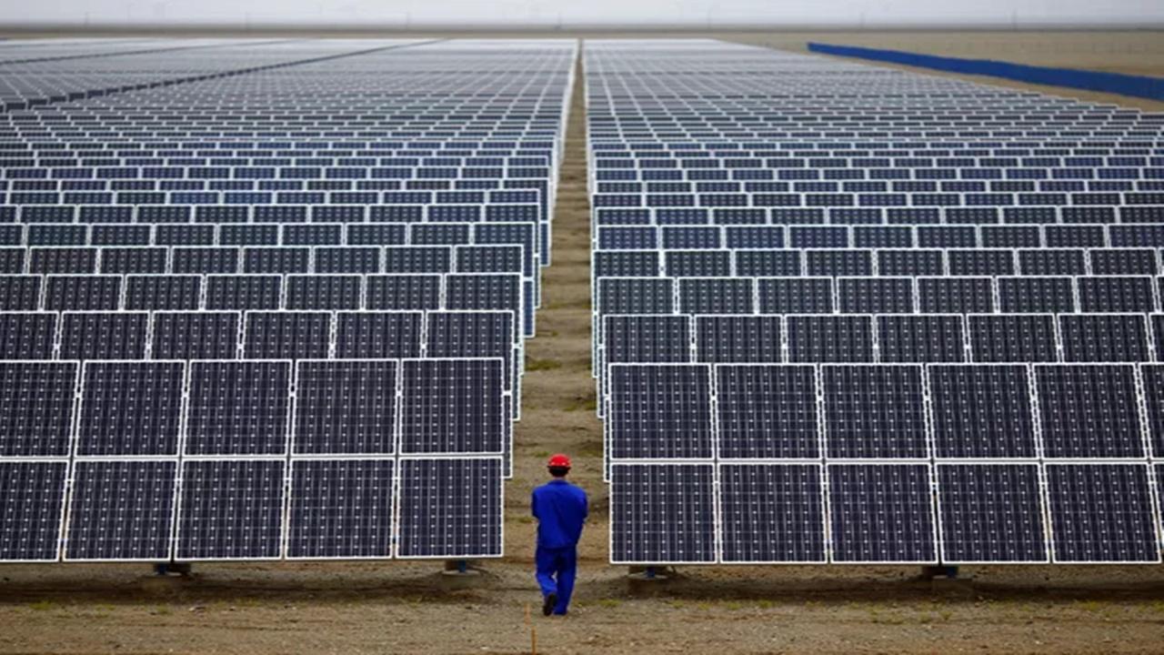 A maior construtora civil da América Latina, a MRV, inaugura usina solar e se prepara para vender energia