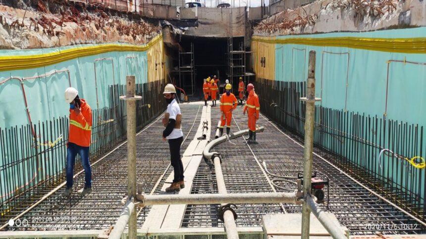 Obras de construção civil demanda Vagas de emprego IMEDIATAS para oficiais de manutenção, técnicos, engenheiros e mais neste dia,19 de novembro