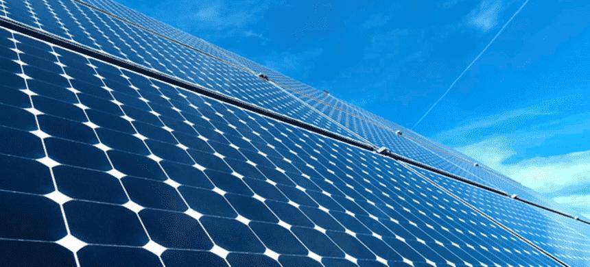 Paraná - painéis solares - energia elétrica