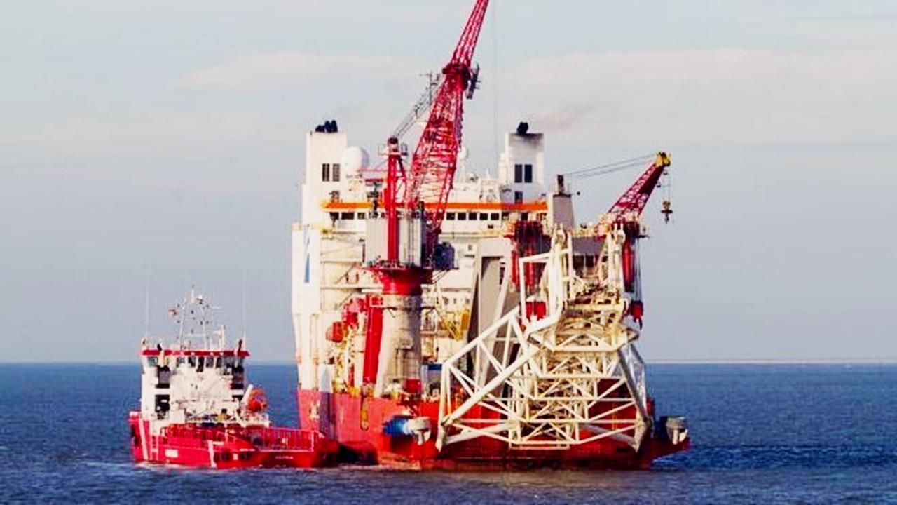 Cadastro de currículo offshore em muitas funções na empresa brasileira de perfuração Perbras para vagas em Macaé, Bahia e Espírito Santo