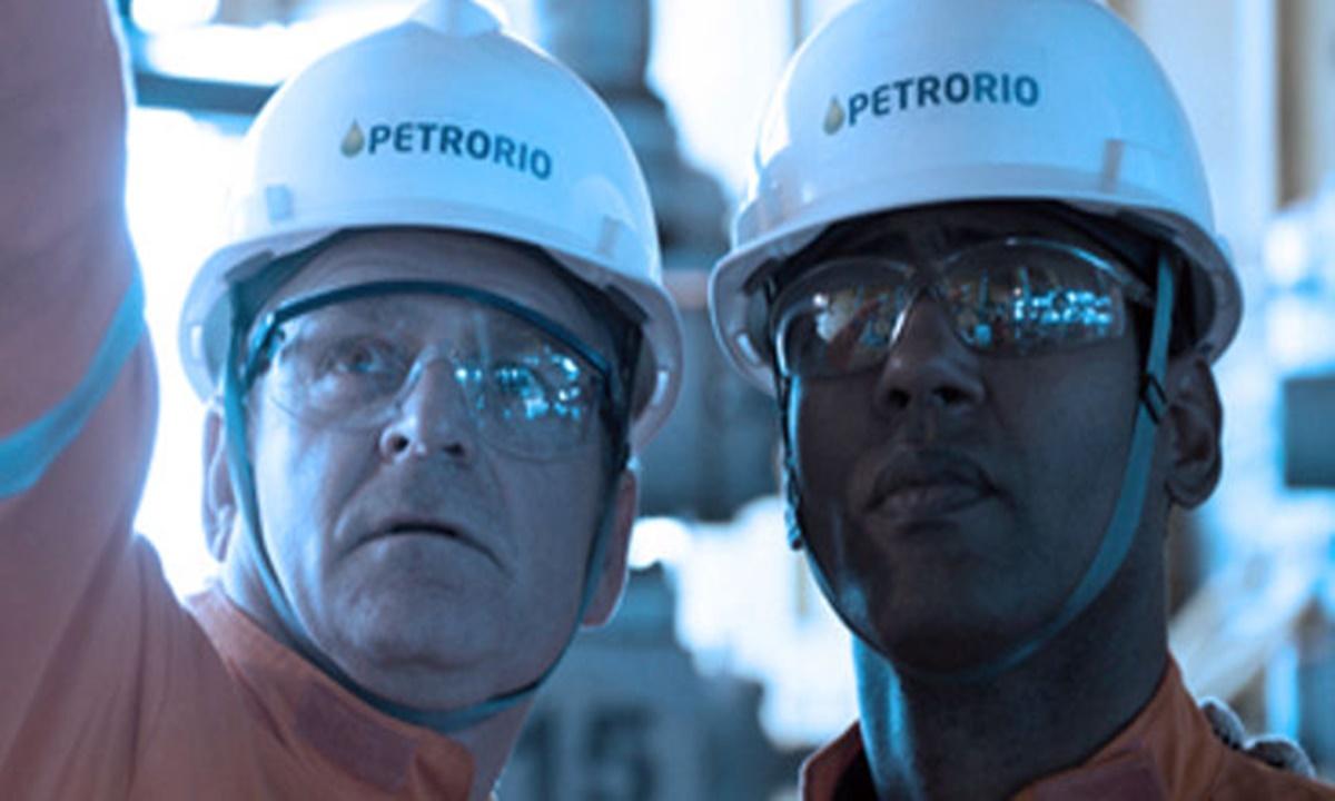 PetroRio compra fatia da BP Energy em Itaipu e Wahoo e se torna a operadora de ambos os campos de pré-sal