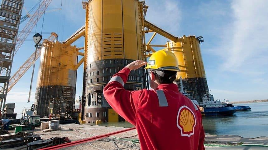 Shell - Rio de Janeiro