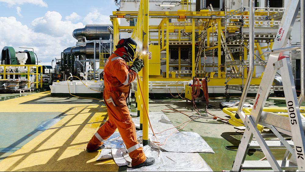 Macaé - Petrobras - emprego