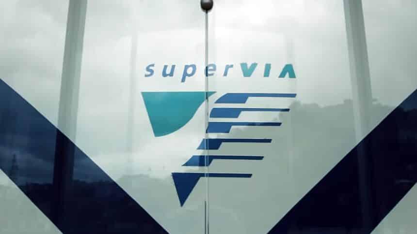 ÚLTIMO DIA para cadastrar o currículo e concorrer as vagas no RJ abertas pela SuperVia, para seu Programa Jovem Aprendiz