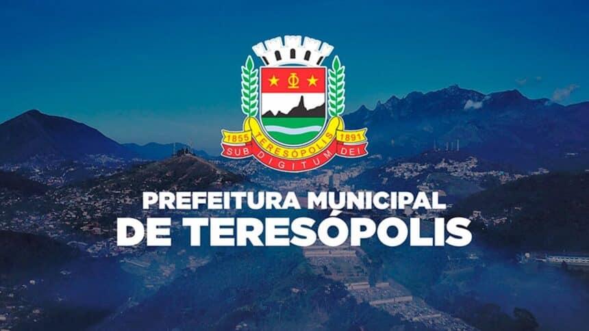 Teresópolis - emprego - concurso - vagas