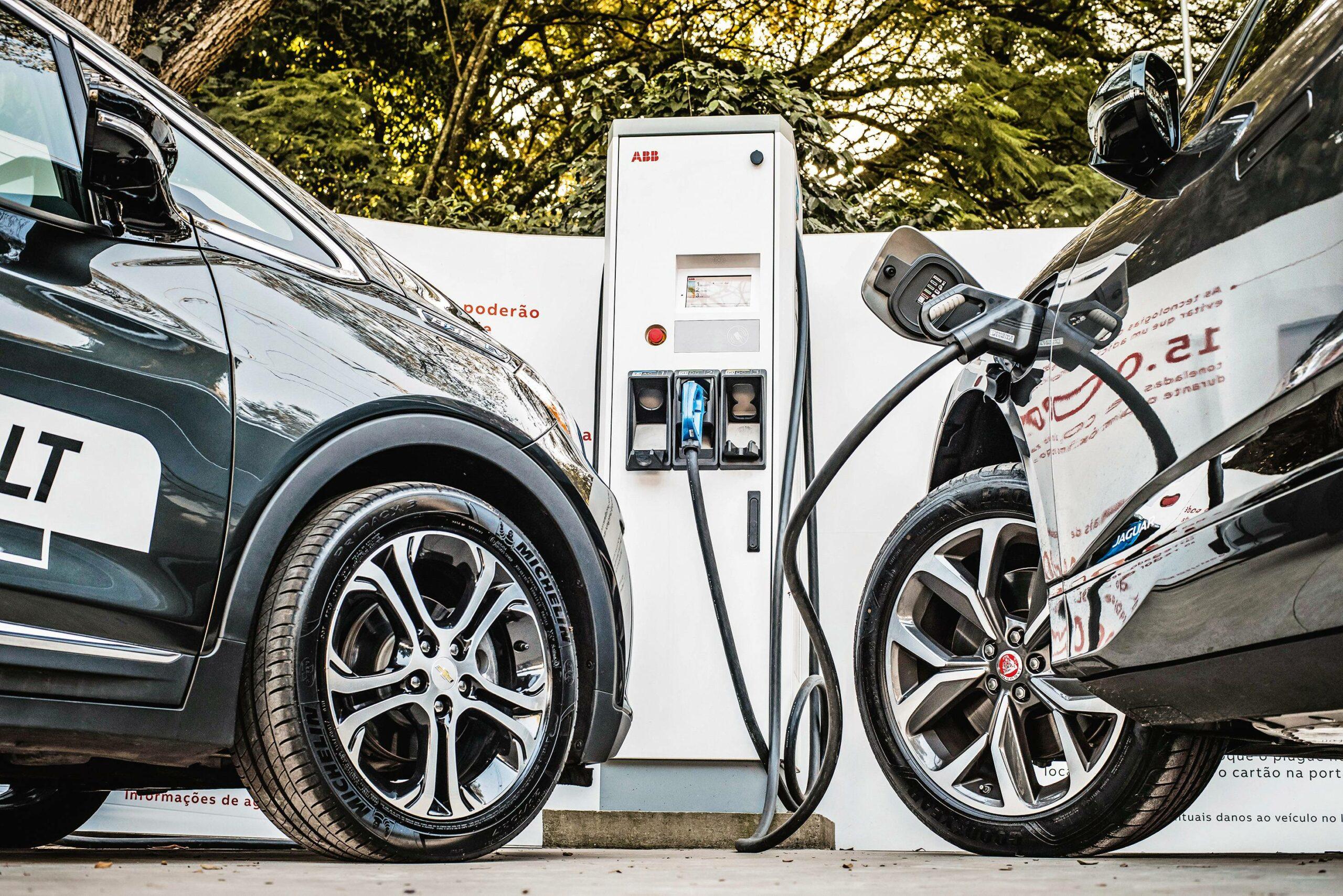 carros elétricos - carros