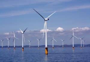 Equinor - energia eólica - offshore