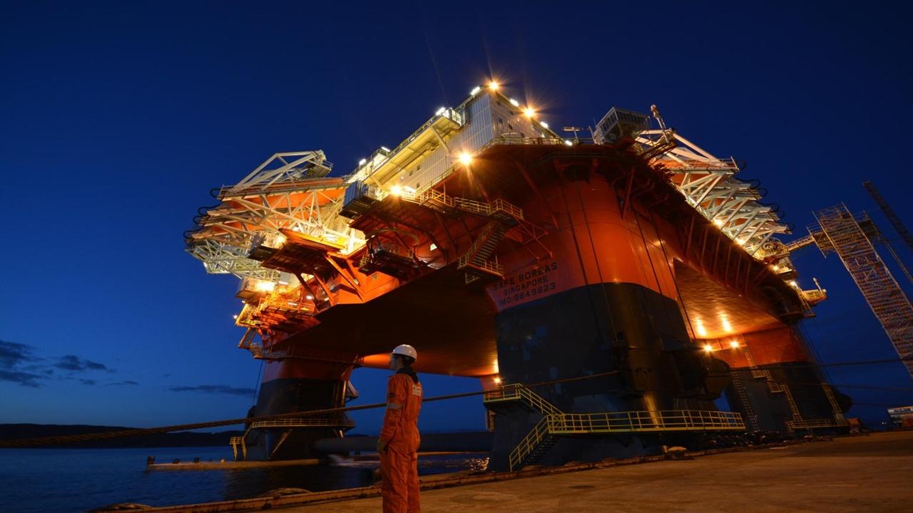 Processo seletivo para vagas de emprego em projeto de óleo e gás aberto pela ICM People