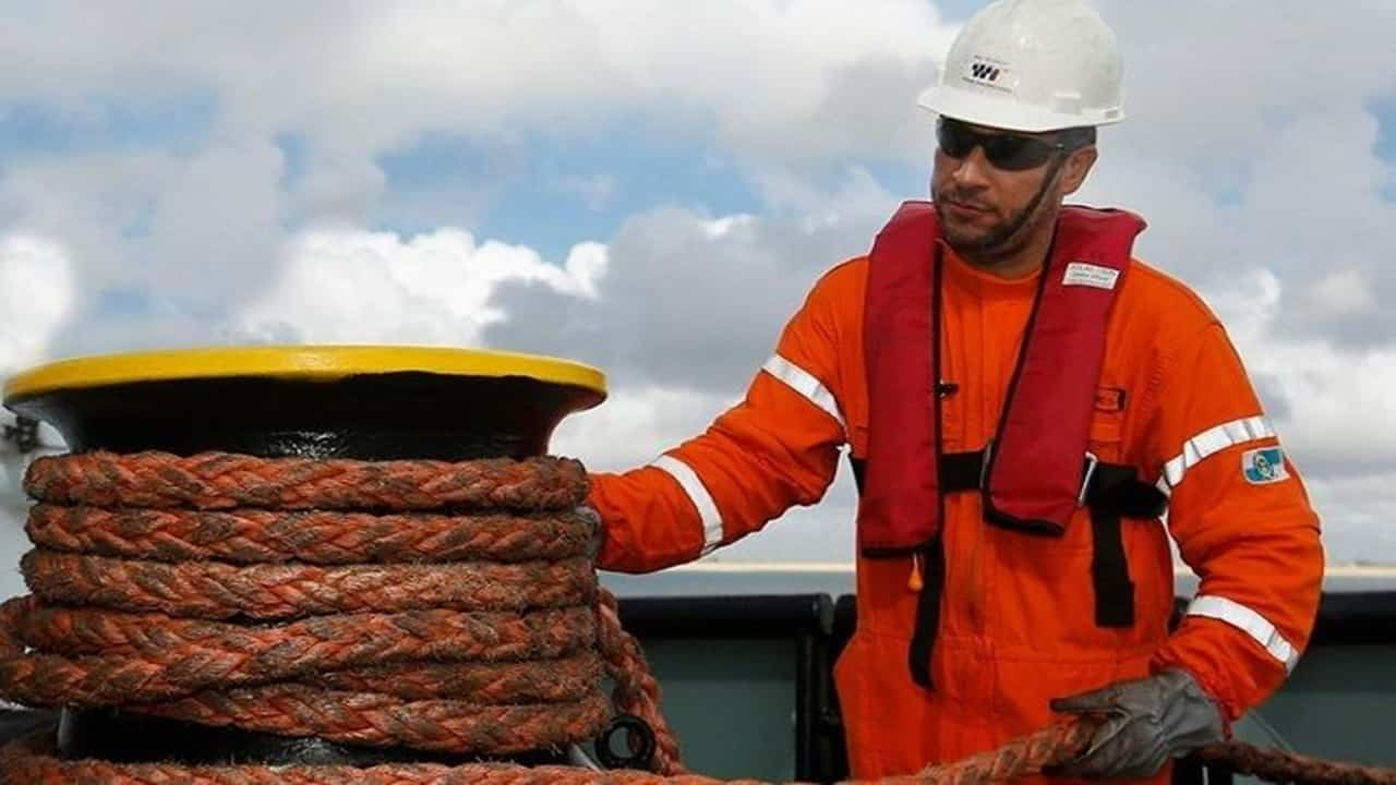 Grupo marítimo e offshore Wilson Sons inicia recrutamento e seleção para marítimos