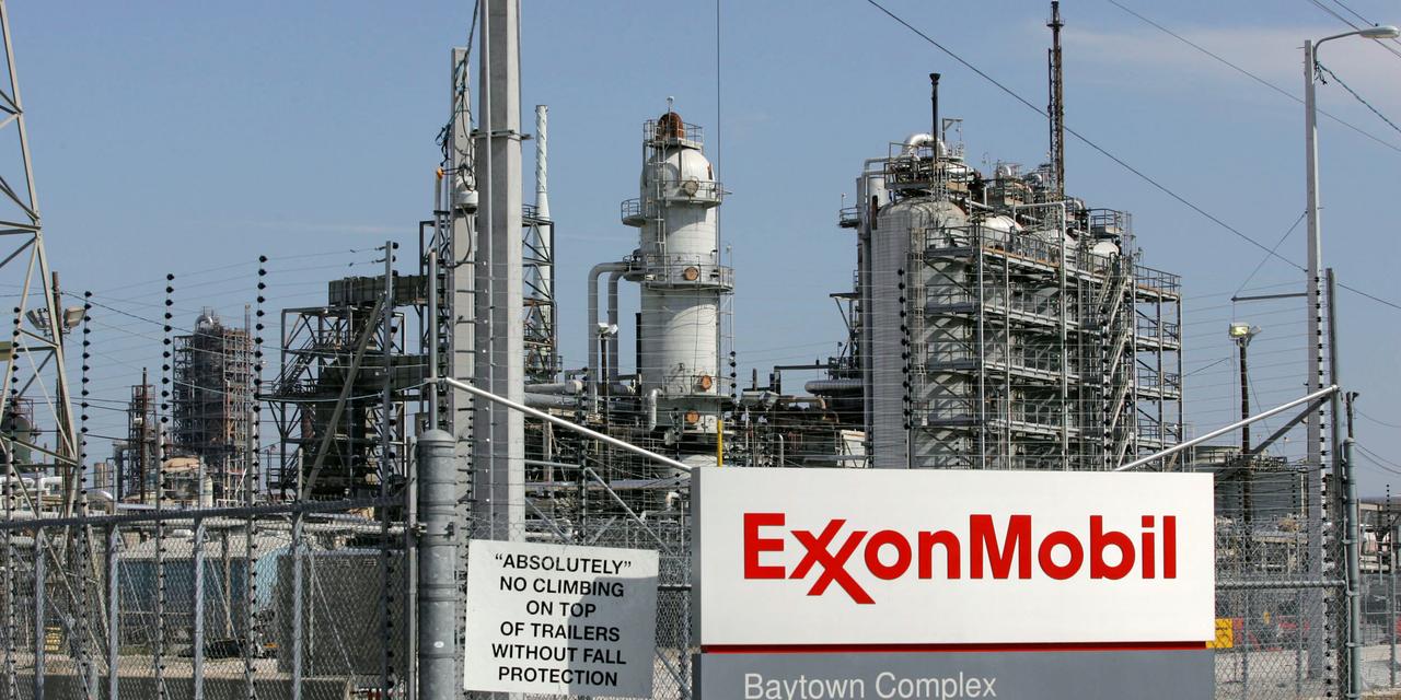 ExxonMobil - petróleo e gás - Guiana